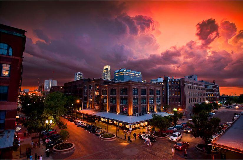 Omaha Nebraska Iowa Commercial Real Estate Appraisers